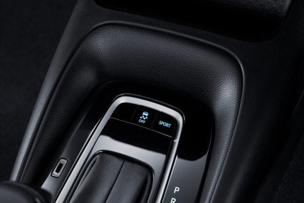 All New Corolla Altis mode - nasmoco pati