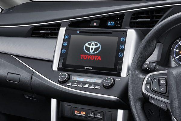 Auto AC Toyota New Kijang Innova Pati