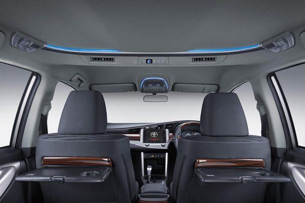 Illuminator Toyota New Kijang Innova Pati