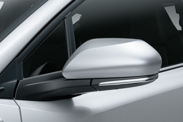 Outer Mirror All New CHR Toyota Pati