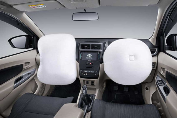 airbags All New Avanza Pati