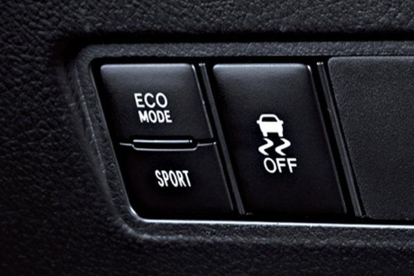 eco mode new yaris pati