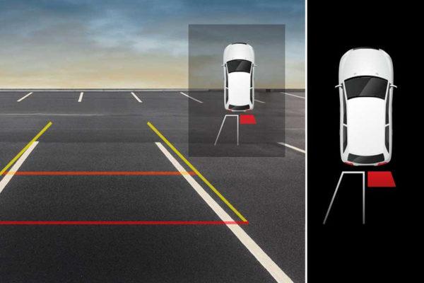 smart parking panel avanza veloz pati