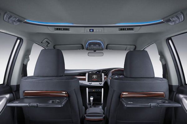 toyota all new kijang innova interior nasmoco pati